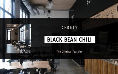 Chessy ► Partez à la conquête du goût Tex-Mex Original au Black Bean Chili