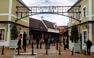 Emploi ► Journée des Talents de La Vallée Village à l'Hôtel Elysée Val d'Europe