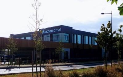 Serris ► les valeuropéens peuvent faire les courses à Auchan Drive dès le 11 septembre