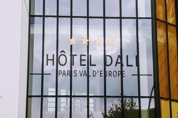 Emploi ► L'Hôtel Dali Paris Val d'Europe 4 étoiles recherche ses nouveaux talents