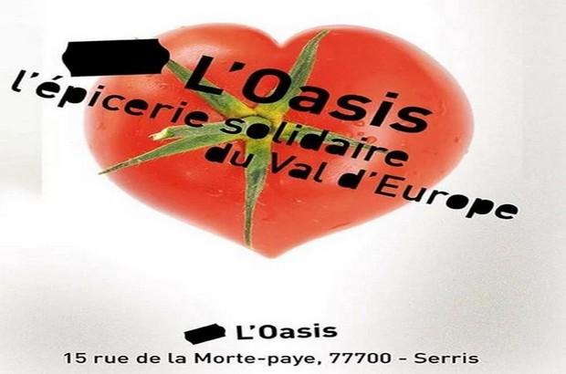 Serris ► L'épicerie solidaire, l'Oasis du Val d'Europe recherche des bénévoles