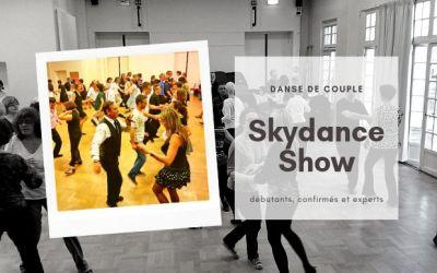 Val d'Europe ► Skydance Show propose des cours de danse pour tous