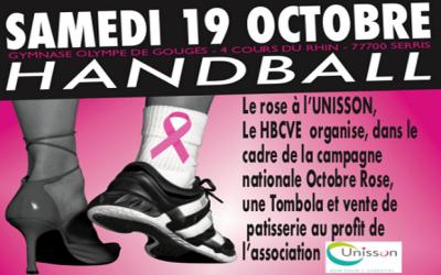 Le HBCVE s'engage dans la sensibilisation au dépistage du cancer du sein