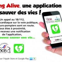 Devenez Bon Samaritain, devenez des citoyens-sauveteurs vos mains peuvent sauver des vies