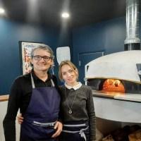 Solo Pizza, une nouvelle pizzeria napolitaine ouvre au centre urbain à Chessy