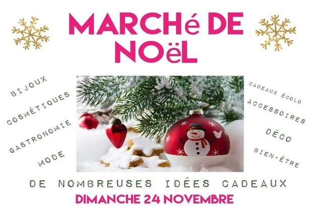 Marché de Noël  à l'Hôtel Vienna House Dream Castle le 24 novembre