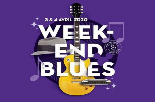 [ANNULÉ] Disney Village : Week-end Blues  au saloon du Billy Bob's