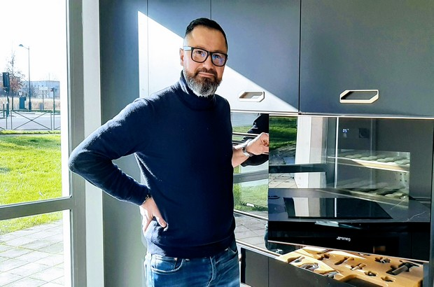Cookeden, nouveau cuisiniste s'installe rue de la Fontaine dans le bourg de Serris