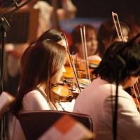 Concert de printemps des élèves de l'école de musique de Chessy le 22 mars