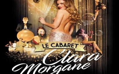 [REPORTÉ] Le millésime accueille le Cabaret de Clara Morgane le 22 mars 2020