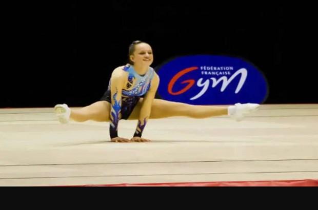 Une cagnotte en ligne pour Angelina pour une participation au Mondial Gym Aérobic