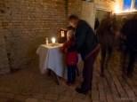 Ziedojumi baznīcas atjaunošanai