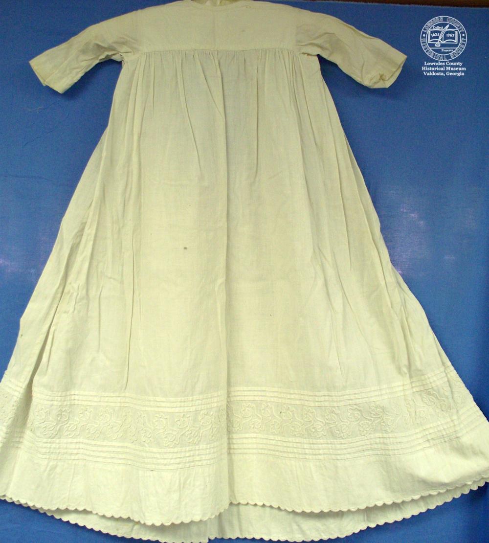 Christening dresses slips and childrens long dresses