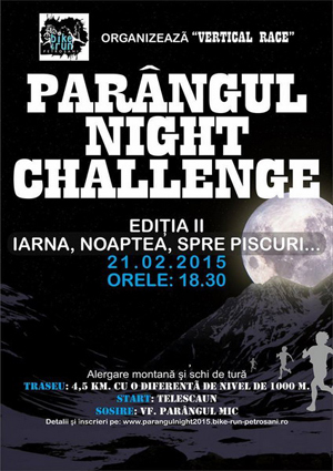 parangul night challenge