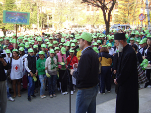 ziua verde petrosani