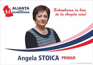 afise candidat angela stoica