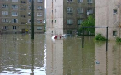 inundatii- aeroport