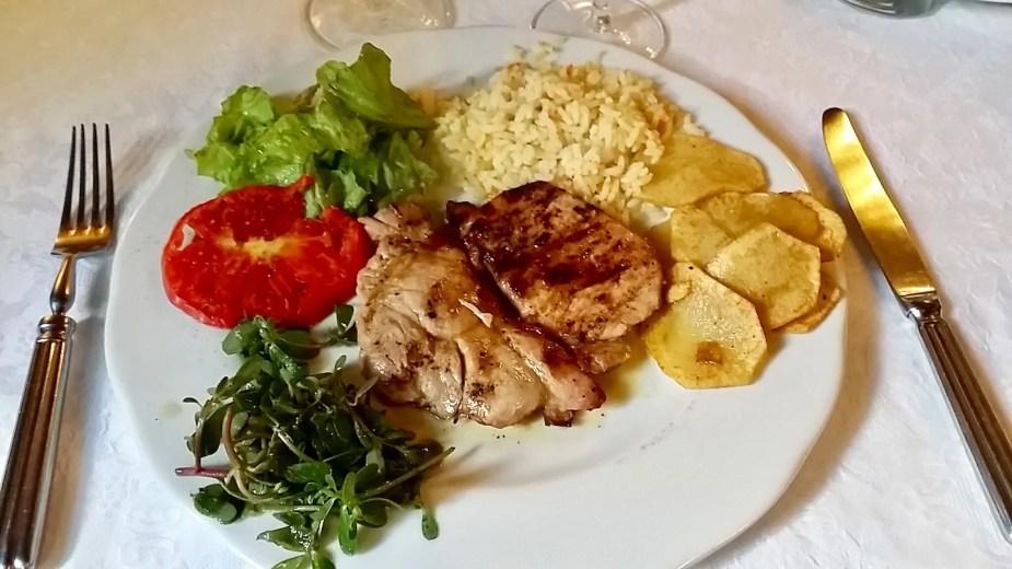Cuisine Transmontene