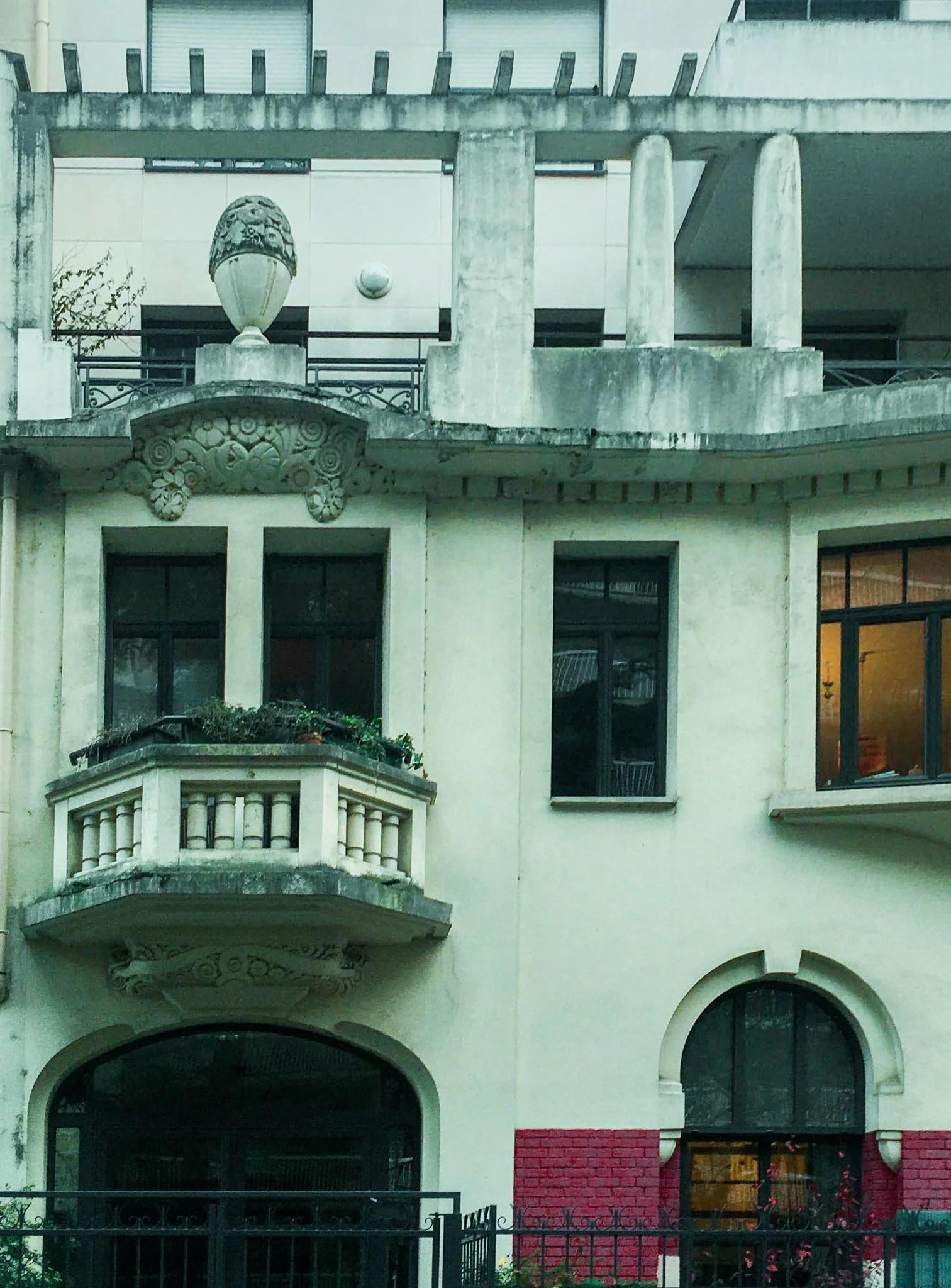 Montparnasse 28