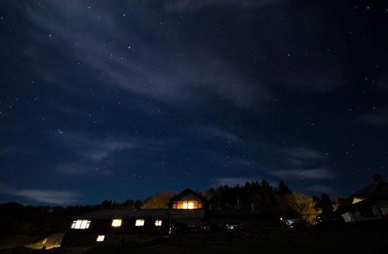 Vale Farm Cottages 944