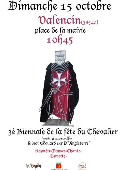 3ème biennale du chevalier