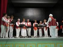Je chante à St Quentin