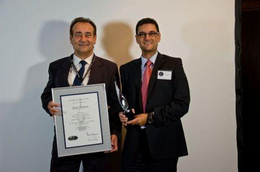 VI Technology - josep Tornero and Francisco Mora