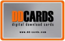 DDCARD metal sample