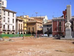 vilareal main square