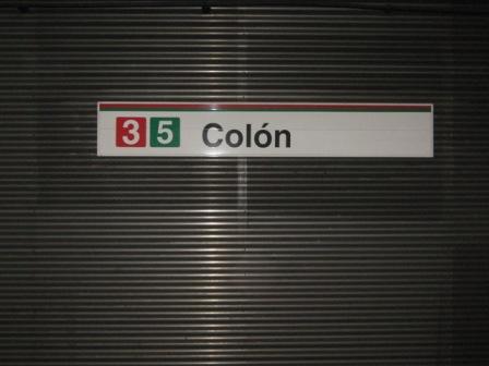 colonmetro