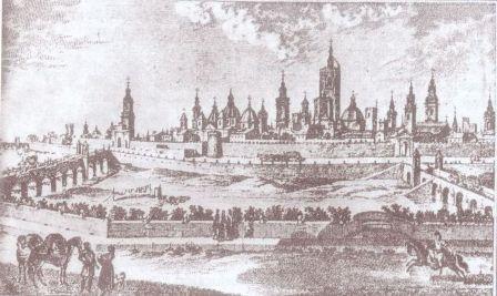valencia 1808