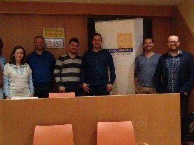 Nueva web de la Delegación Territorial de la Comunitat Valenciana