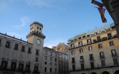 2015 Valencia: Week in Alicante