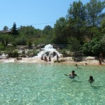 Las mejores zonas de baño en plena naturaleza en la Comunidad Valenciana