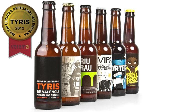 Cerveza-Tyris