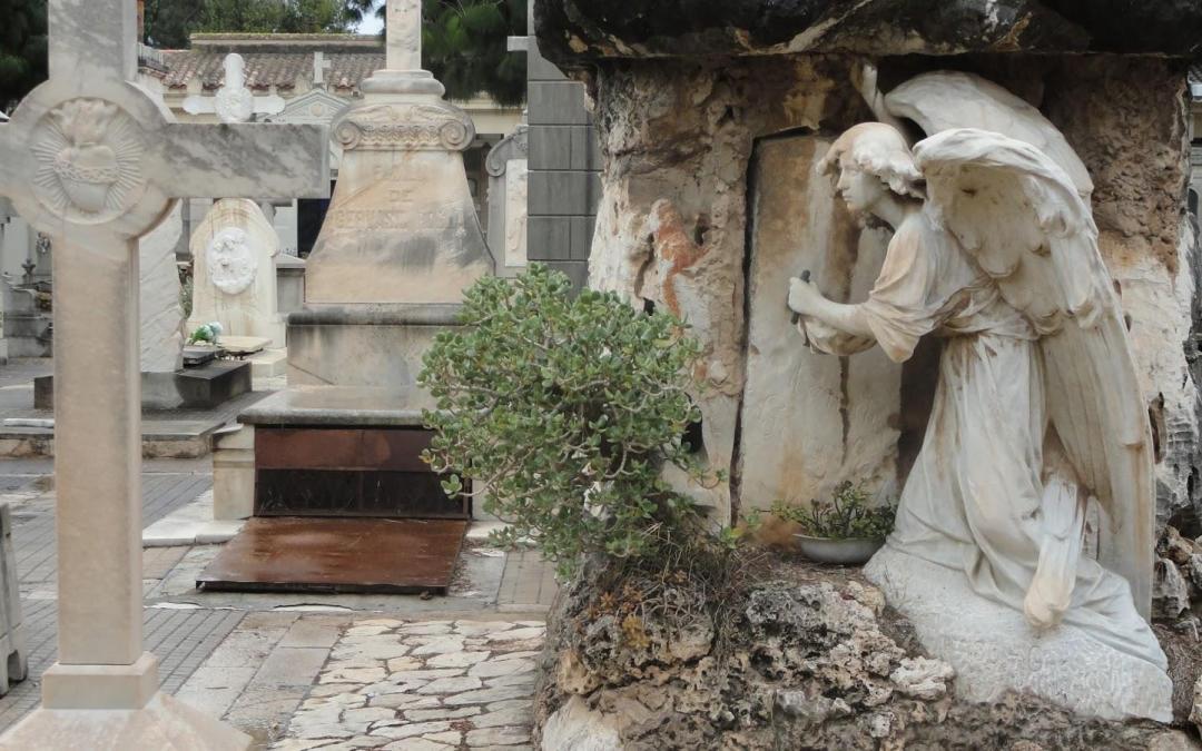 1 de noviembre, el Día de Todos los Santos en Valencia