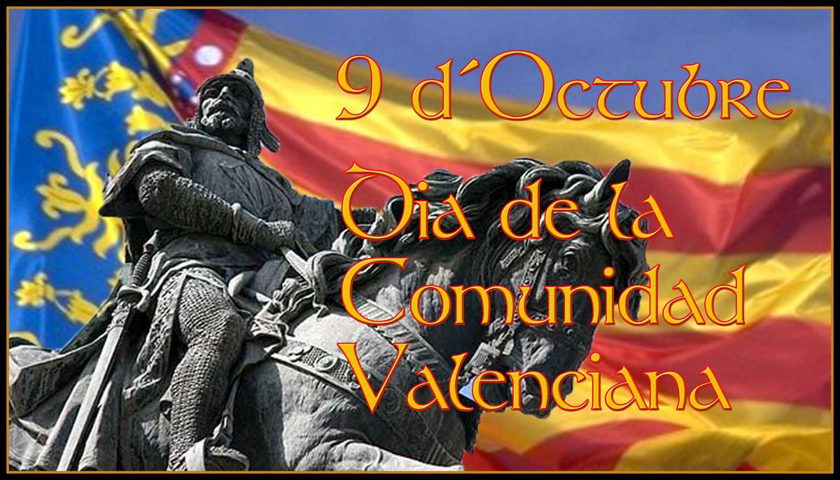 Los Museos y Palacios de Valencia abren sus puertas GRATIS por el 9 de Octubre