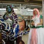 XVI Salón del Manga de Valencia: Japan Weekend 21 y 22 de noviembre