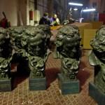 4 cortometrajes valencianos pre-seleccionados para los Premios Goya® 2016