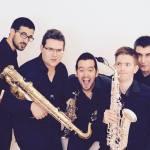 Concierto GRATUITO de QuartetDSK el sábado 5 de noviembre en La Bene