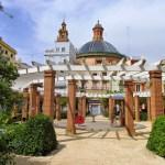 Un jardín de Valencia que esconde un secreto…