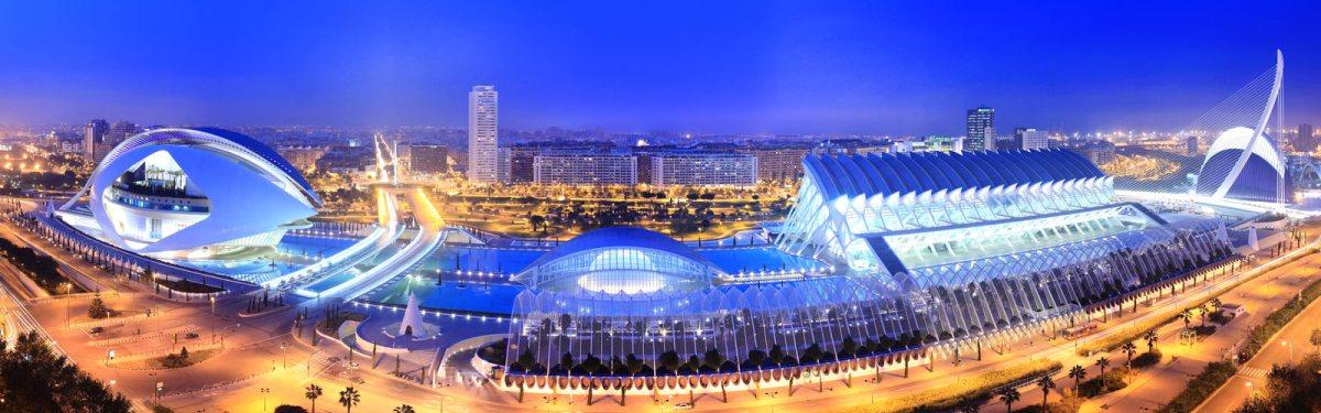 Valencia, elegida la mejor ciudad del mundo para vivir por segundo año consecutivo