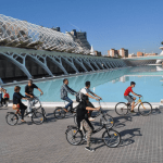 A pedales por Valencia con los valencianos de Ibike y sus rutas turísticas
