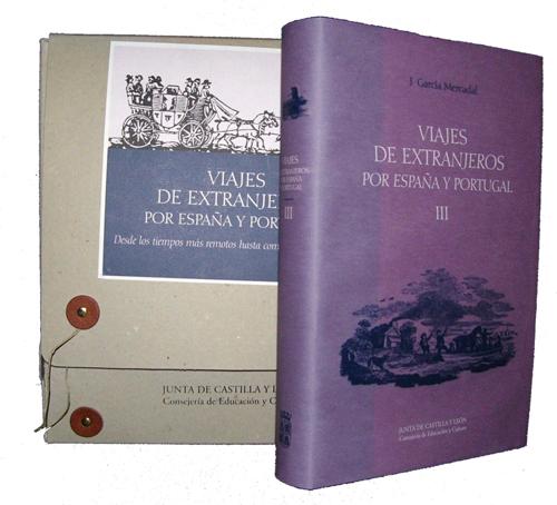 La disposición del viaje de Antoine de Lalaing se recoge en esta edición al Castellano. Fuente: www.jcyl.es