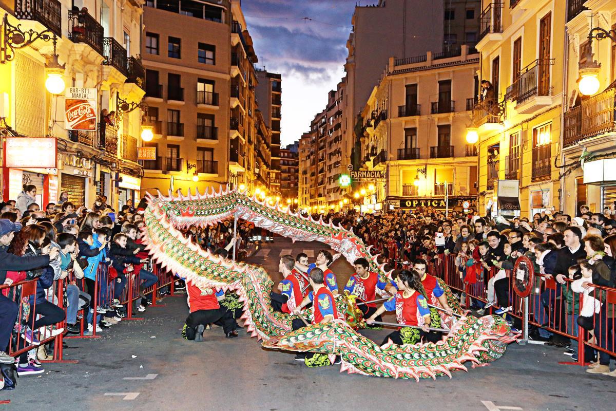 Qué hacer en Valencia este fin de semana (del 16 al 18 de febrero de ...