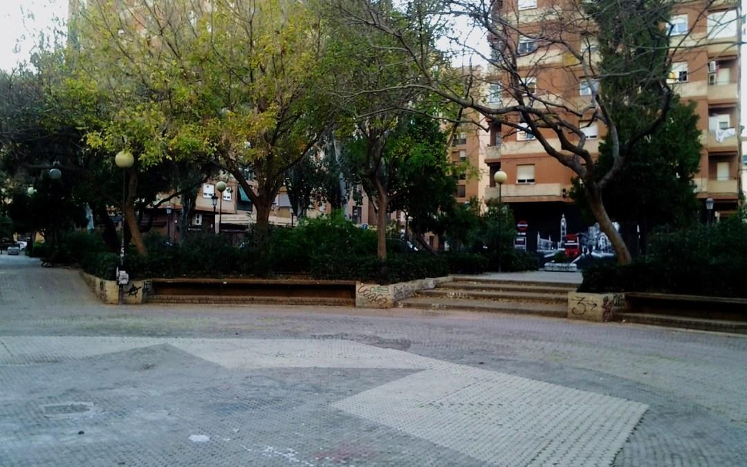 """""""Vive El Cedro"""" nace hoy pensando en el descanso de los vecinos de la zona del Cedro"""