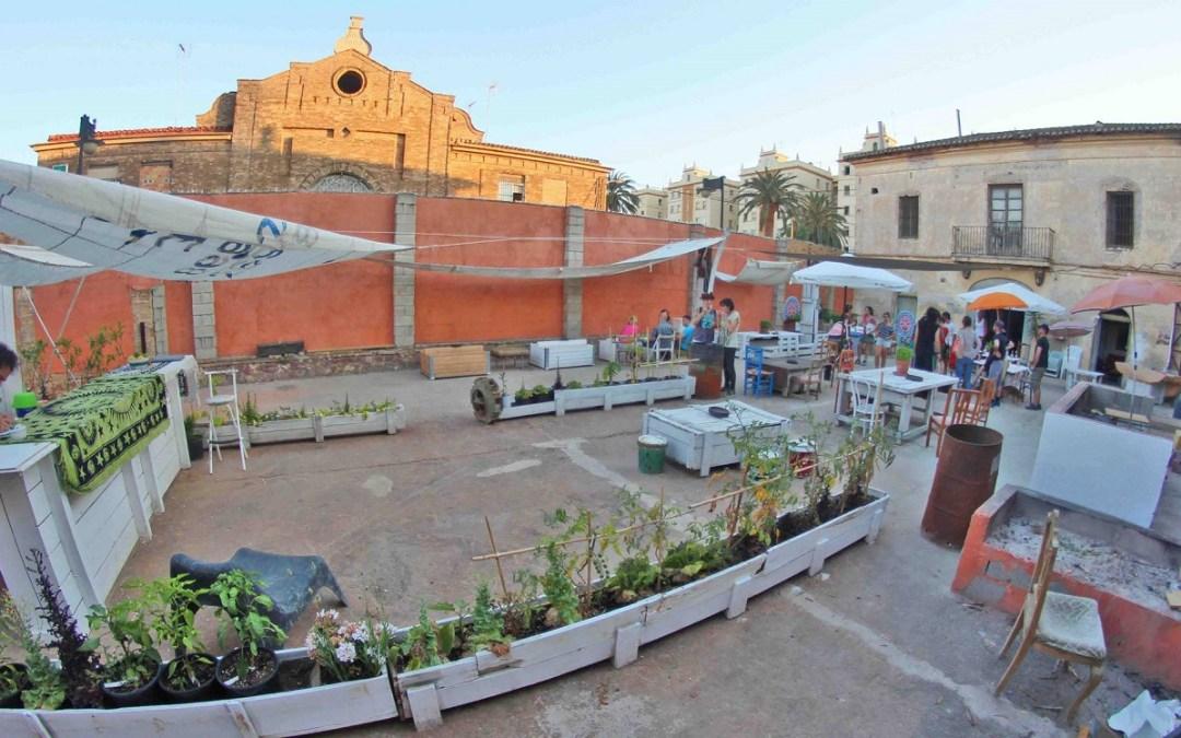 La antigua Casa dels Bous del Cabanyal: un espacio creado para el arte, la música y la artesanía