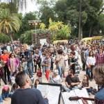 El Ayuntamiento deniega los permisos para el Contravan Food Festival del 6, 7 y 8 de mayo