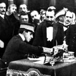 """El Rey en Valencia: la primera visita """"real"""" de Alfonso XIII"""