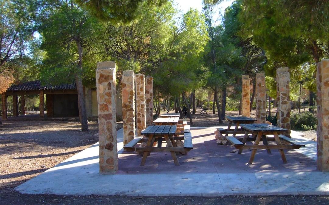 Merenderos y áreas recreativas de la Comunidad Valenciana para comerse la mona y empinar el cachirulo